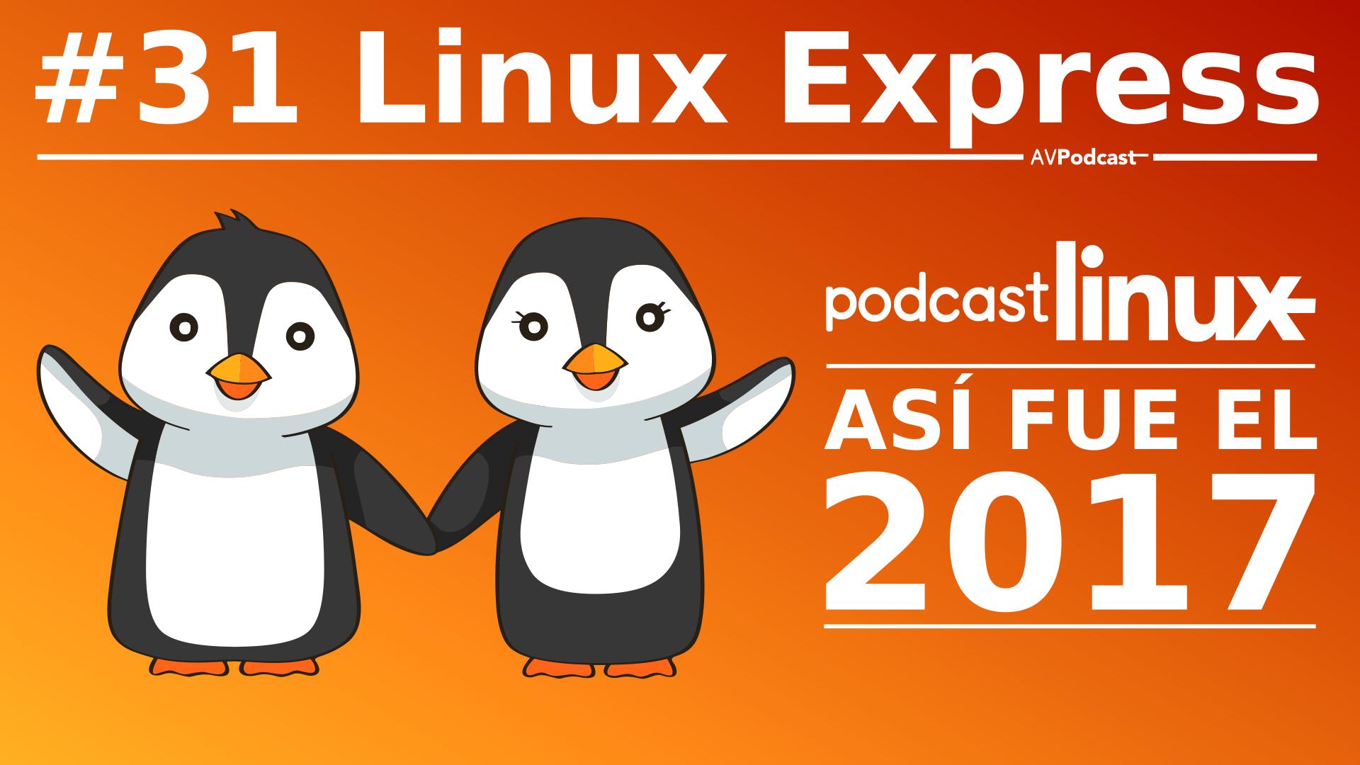 #31 Linux Express
