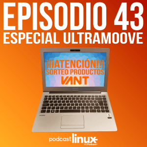#43 Especial UltraMoove de Vant