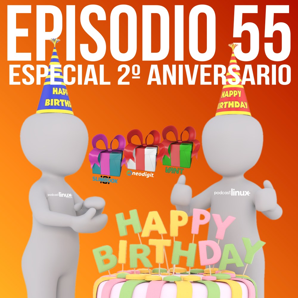 #55 Especial 2º Aniversario